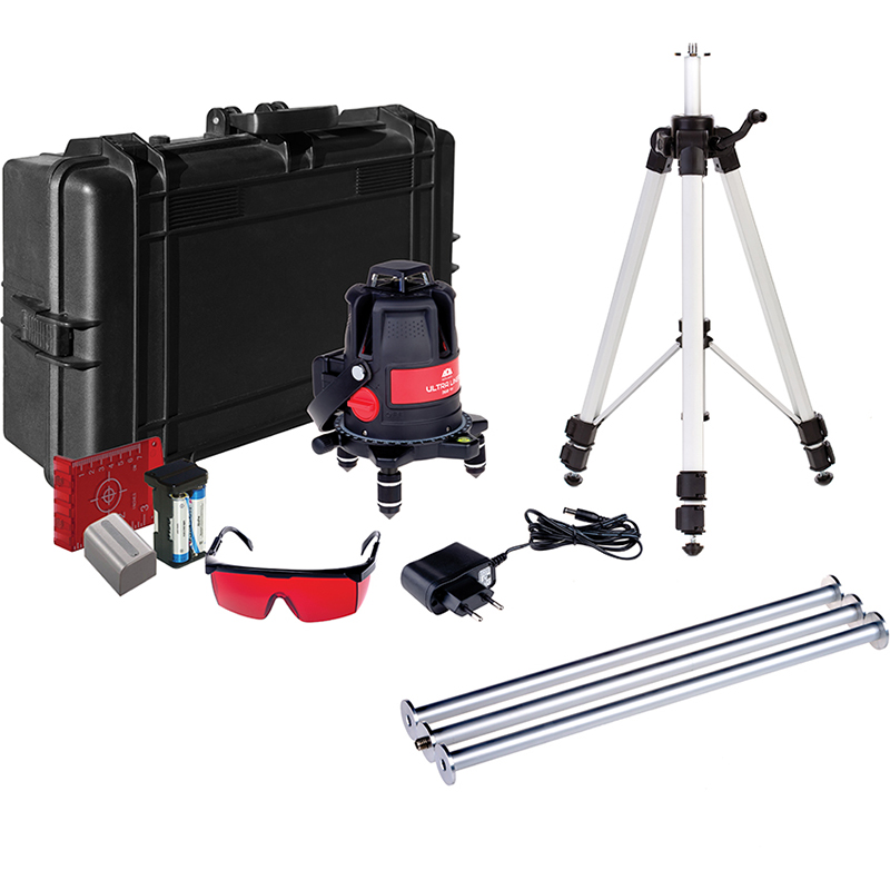 ������� �������� ADA ULTRALiner 360 4V Set
