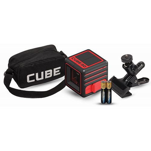 ������� �������� ADA Cube 3D Home Edition