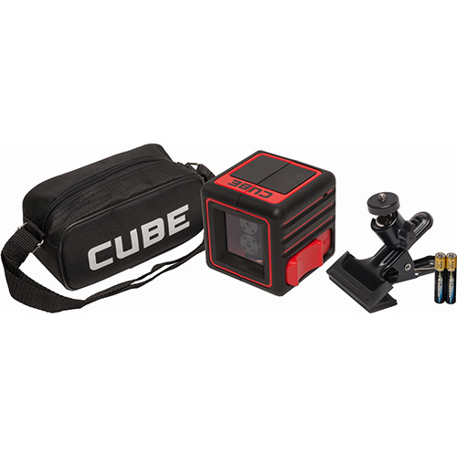������� �������� ADA Cube Home Edition