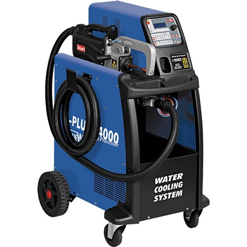 ������� �������� ������ BlueWeld Inver-Plus 14000 Smart Aqua
