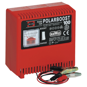 �������� ���������� BlueWeld Polarboost 100