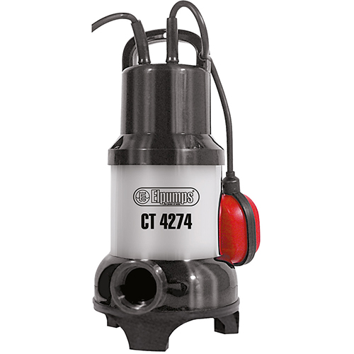 ��������� ����� Elpumps CT 4274