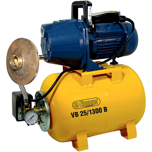 Насосная станция Elpumps VB 25/1300 B
