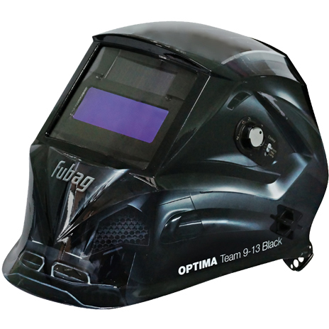 ����� �������� �������� FUBAG OPTIMA TEAM 9-13 BLACK