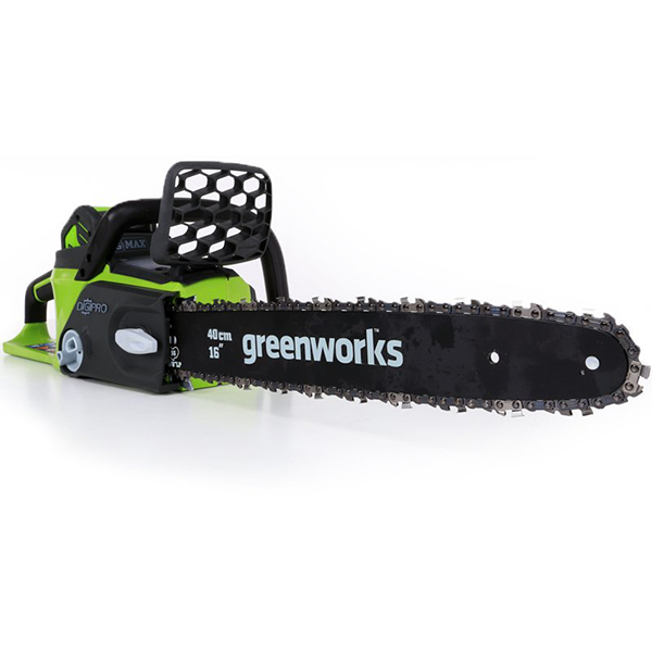 �������������� ������ ���� GreenWorks GD40CS40
