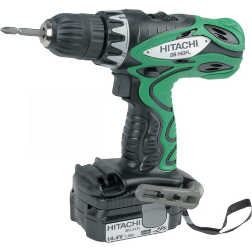 �������������� �����-���������� HITACHI DS14DFL