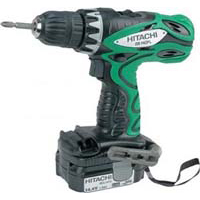 �������������� �����-���������� HITACHI DS18DFL