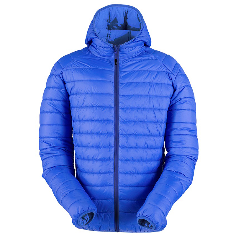 Куртка рабочая Thermic Easy Blue (L) Kapriol 28893