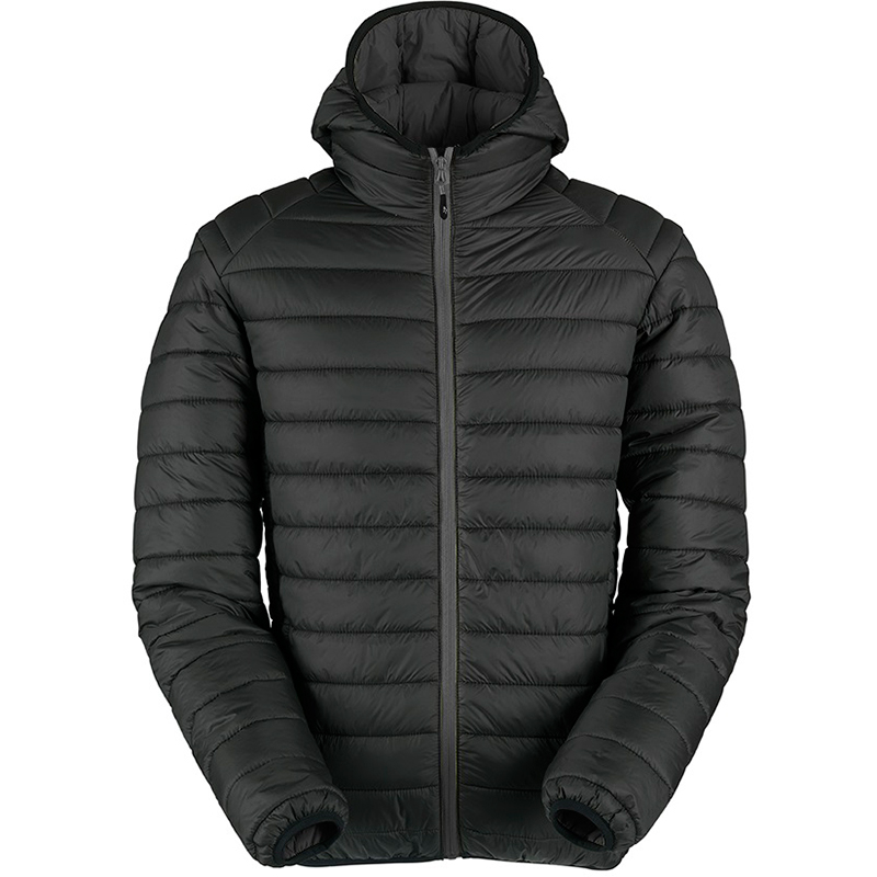 Куртка рабочая Thermic Easy Black (XL) Kapriol 28898
