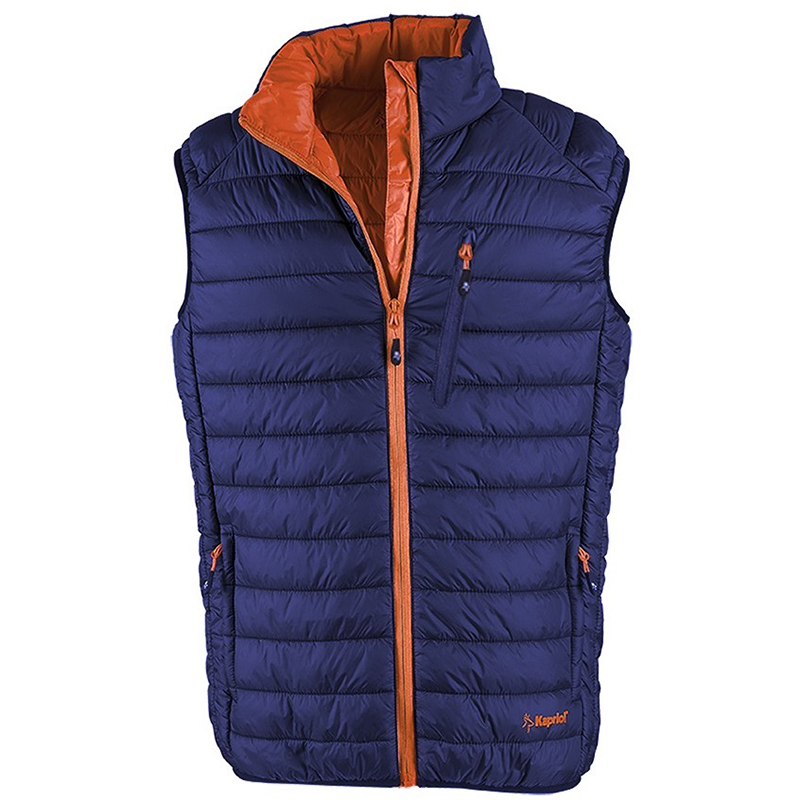 Жилет Thermic Vest Blue (XXL) Kapriol 31983
