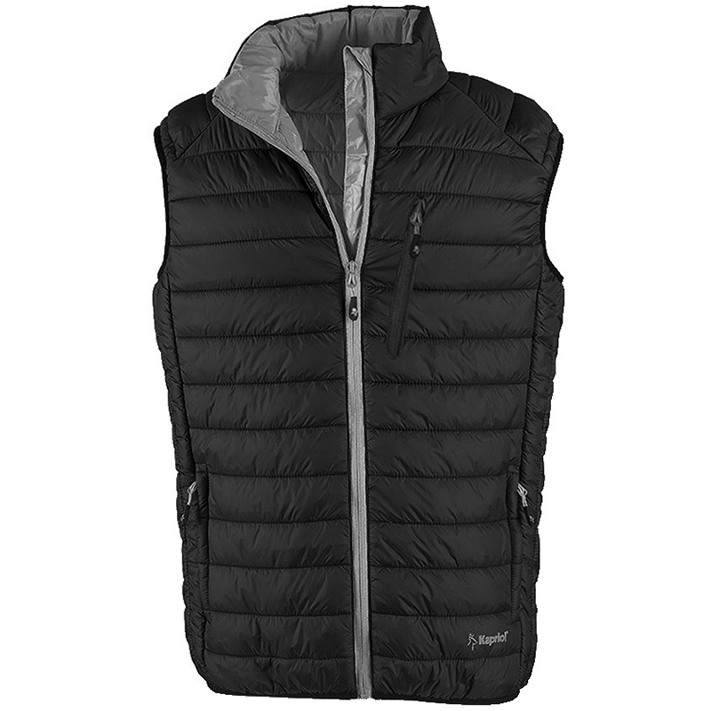 Жилет Thermic Vest Black (XL) Kapriol 32003
