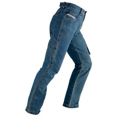 Брюки рабочие Touran Jeans Pants (XL) Kapriol 31573