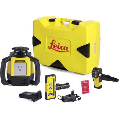 ������� �������� Leica Rugby 610