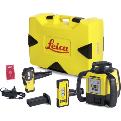 ������� �������� Leica Rugby 640