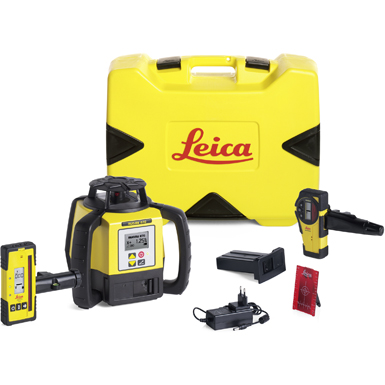 ������� �������� Leica Rugby 680