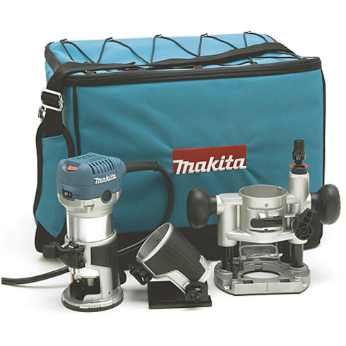 ������ ��������� Makita RT0700CX2