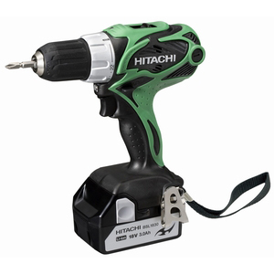 �������������� �����-���������� HITACHI DS18DSAL (3.0)