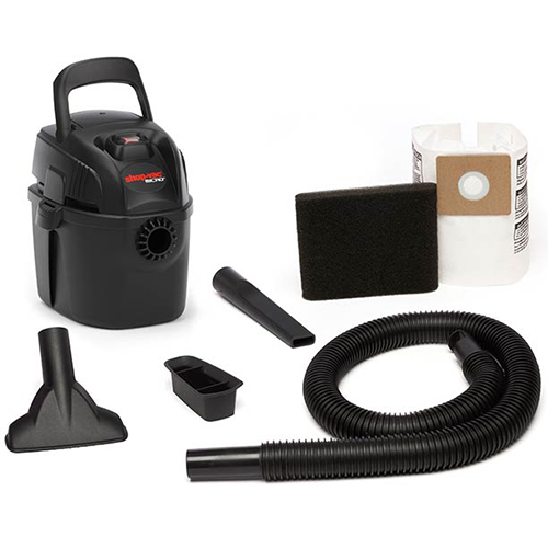 Пылесос Shop-Vac Micro 4 Hand Held