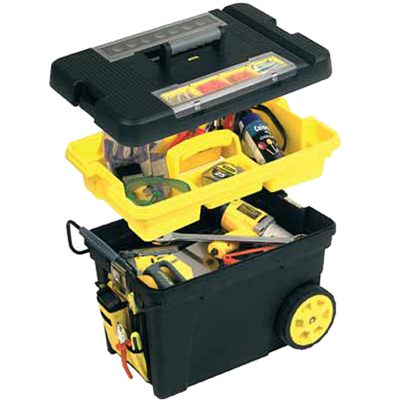 Ящик для инструмента с колесами Pro Mobile Tool Chest Stanley 1-92-083