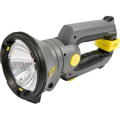 ������ ������������ Hands Free Clamping Flashlight Stanley 1-95-891
