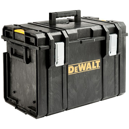 Ящик-модуль DS400 для системы DEWALT TOUGH SYSTEM 4 IN 1 Stanley 1-70-323