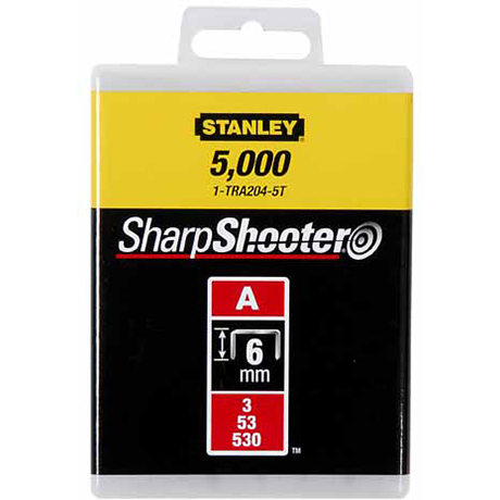 ����� ��� �������� ��� � (5/53/530) 6 �� 1000 ��. Stanley 1-TRA204T