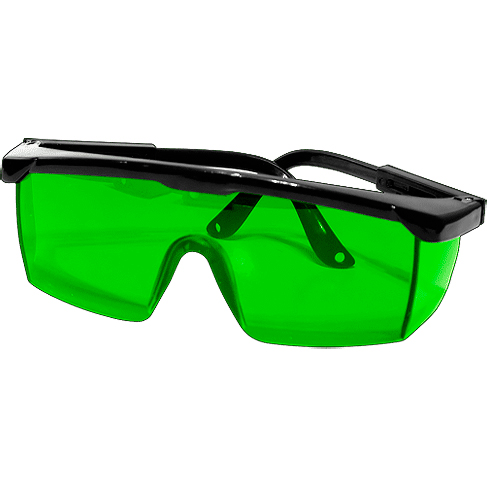 Лазерные очки Condtrol Glasses Green