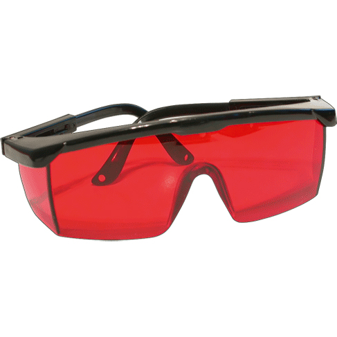 Лазерные очки Condtrol Glasses