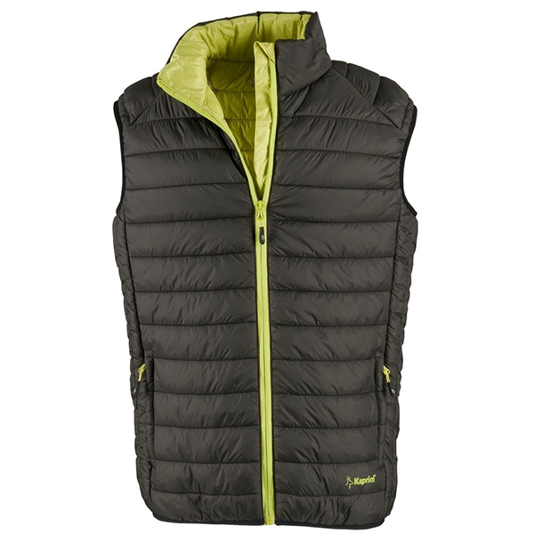 Жилет Thermic Vest Grey (XXL) Kapriol 31789