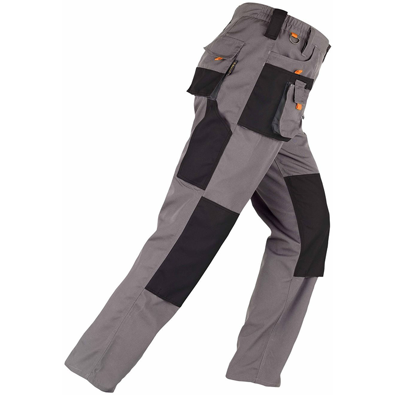 Брюки рабочие Smart Pants Grey (XXL) Kapriol 31919