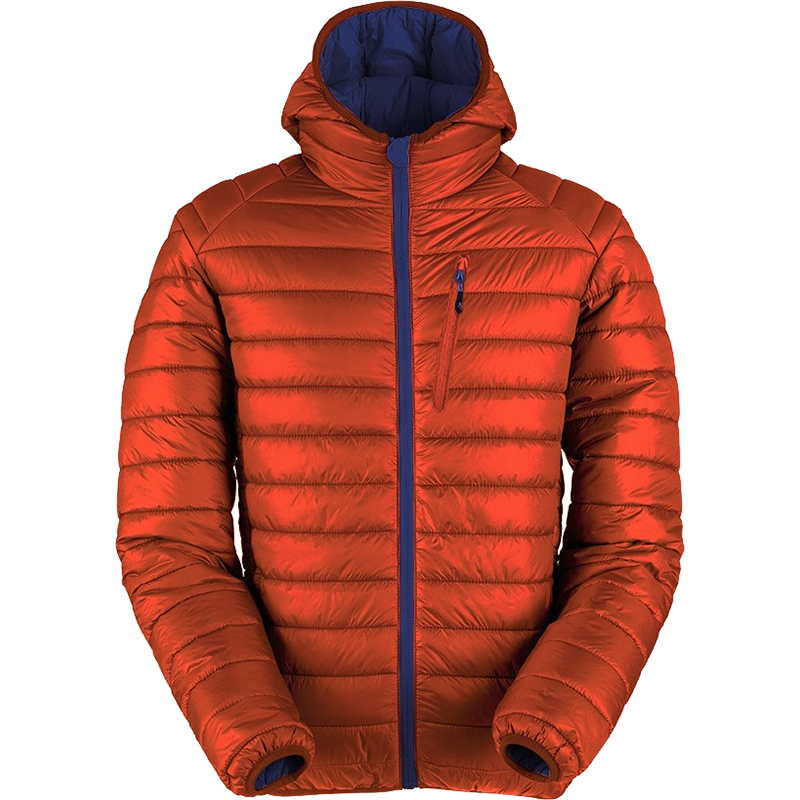 Куртка рабочая Thermic Jacket Orange (XXL) Kapriol 31989