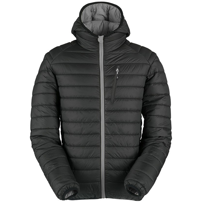 Куртка рабочая Thermic Jacket Black (XXL) Kapriol 31995
