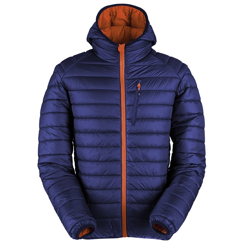 Куртка рабочая Thermic Jacket Blue (XXL) Kapriol 32010