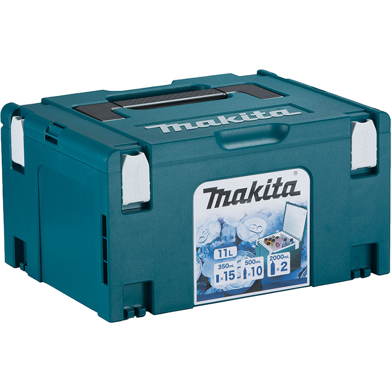 Термобокс MakPac Cool Stacker Case 3 Makita 198254-2