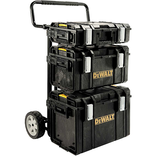 Ящик для инструмента DEWALT TOUGH SYSTEM 4 IN 1 Stanley 1-70-349